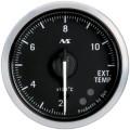 ADVANCE RS Exhaust temp