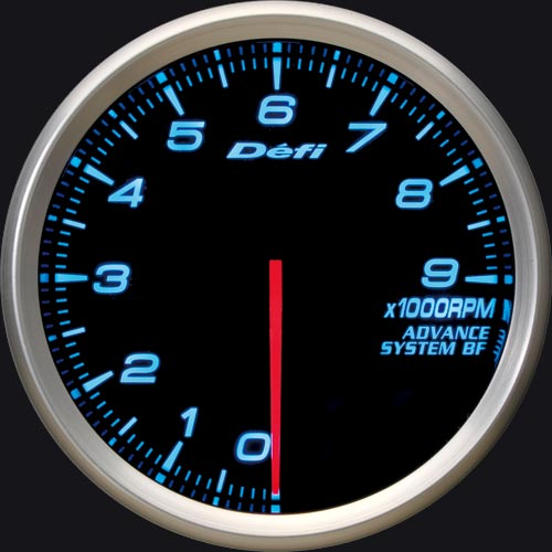 adbf80ta_blue_9000 advance bf tachometer defi exciting products by ns japan nippon seiki tachometer wiring diagram at panicattacktreatment.co