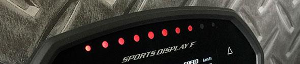 DSDF sequential indicator