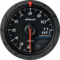 ADVANCE CR egt black dial 52mm