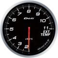 ADVANCE BF 排気温度計 ホワイト