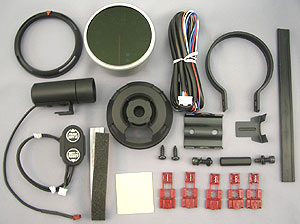 parts1 bf tachometer components & installation defi exciting products defi rpm gauge wiring diagram at fashall.co