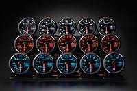 Racer Gauge Φ52シリーズ