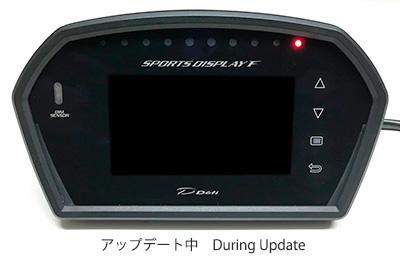 DSDF update