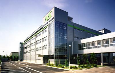 日本精機 テクニカルセンター T/C