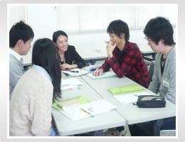 日本精機 入社前研修 グループ演習