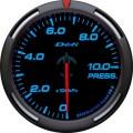 ブルー 圧力計