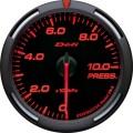 レッド 圧力計