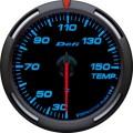 ブルー 温度計