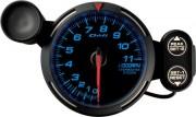 blue tachometer 11000RPM