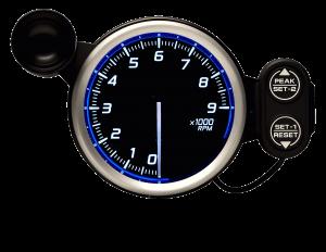 RGN2 Blue 60 TACHO9000