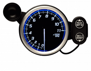 RGN2 Blue 60 TACHO11000