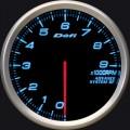 ADVANCE BF tachometer 80 blue 9000RPM