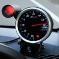 BFタコメーター80用インジケーター赤点灯