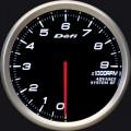 ADVANCE BF tachometer 80 white 9000RPM