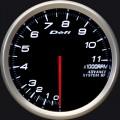ADVANCE BFADVANCE BF tachometer 80 white 11000RPM
