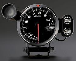BF Tachometer 11000RPM white