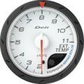 ADVANCE CR egt white dial 60mm