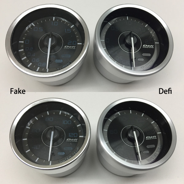 A1 gauge