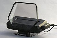 VSDX表示器とDIMセンサー