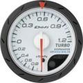 ADVANCE CR Turbo White dial 120kPa 52mm