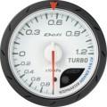 ADVANCE CR Turbo White dial 120kPa 60mm