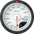 ADVANCE CR water temp white dial 60mm