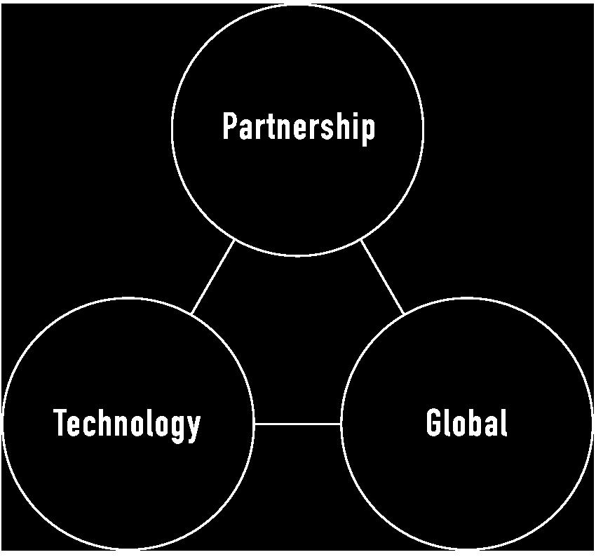 Partnership/Technology/Global