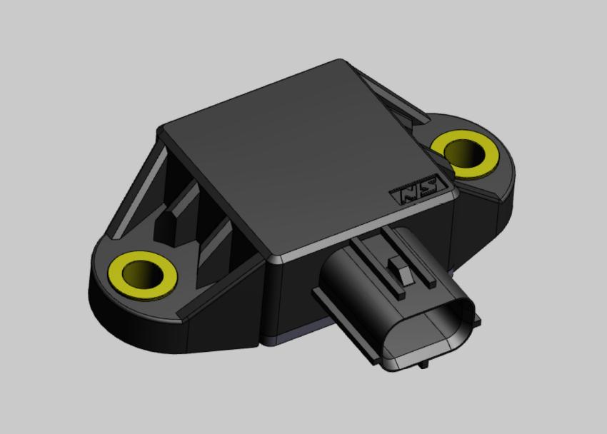 Inertial Sensor