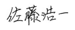 Kouichi Sato
