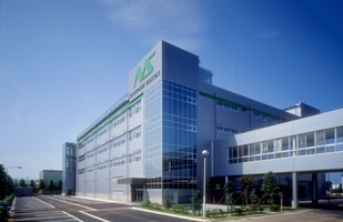 NIPPON SEIKI CO.,LTD. Technical center