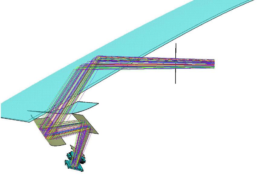 光学設計技術による高品質の実現